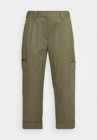 someday. - COSBY - Kalhoty - soft moss - 4