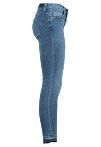 Rich & Royal - Jeans Skinny Fit - blue denim - 3