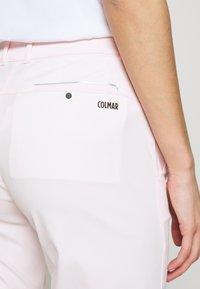 Colmar - CROKE HIGH WATER - Kalhoty - barley pink - 4