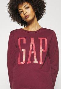 GAP - Sweatshirt - red delicious - 4