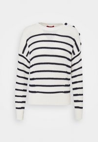 MAX&Co. - COTTURA - Maglione - white - 0