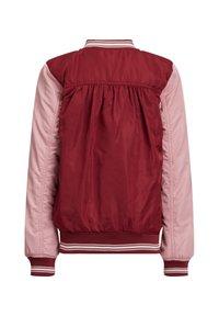 WE Fashion - MILEY REVERSIBLE BOMBER - Bomber Jacket - multi-coloured - 2