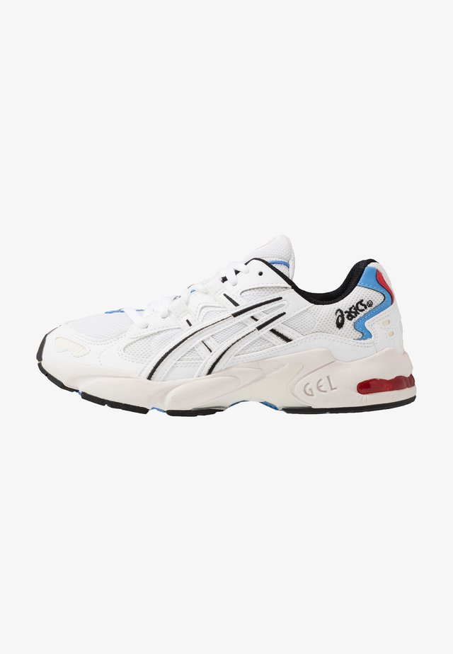 GEL-KAYANO 5 - Baskets basses - white