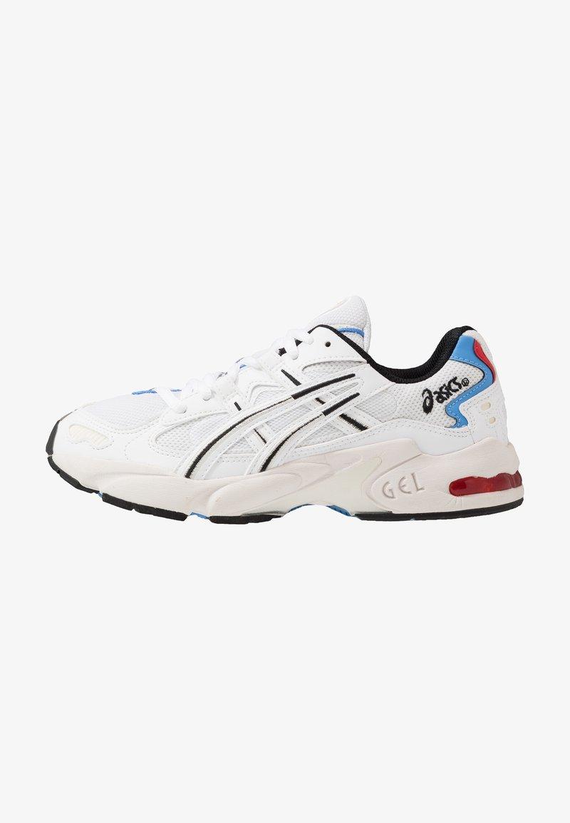 ASICS SportStyle - GEL-KAYANO 5 - Sneakers - white