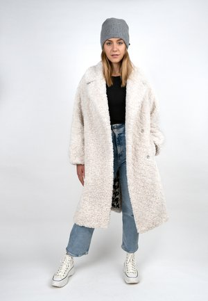 Winter coat - offwhite