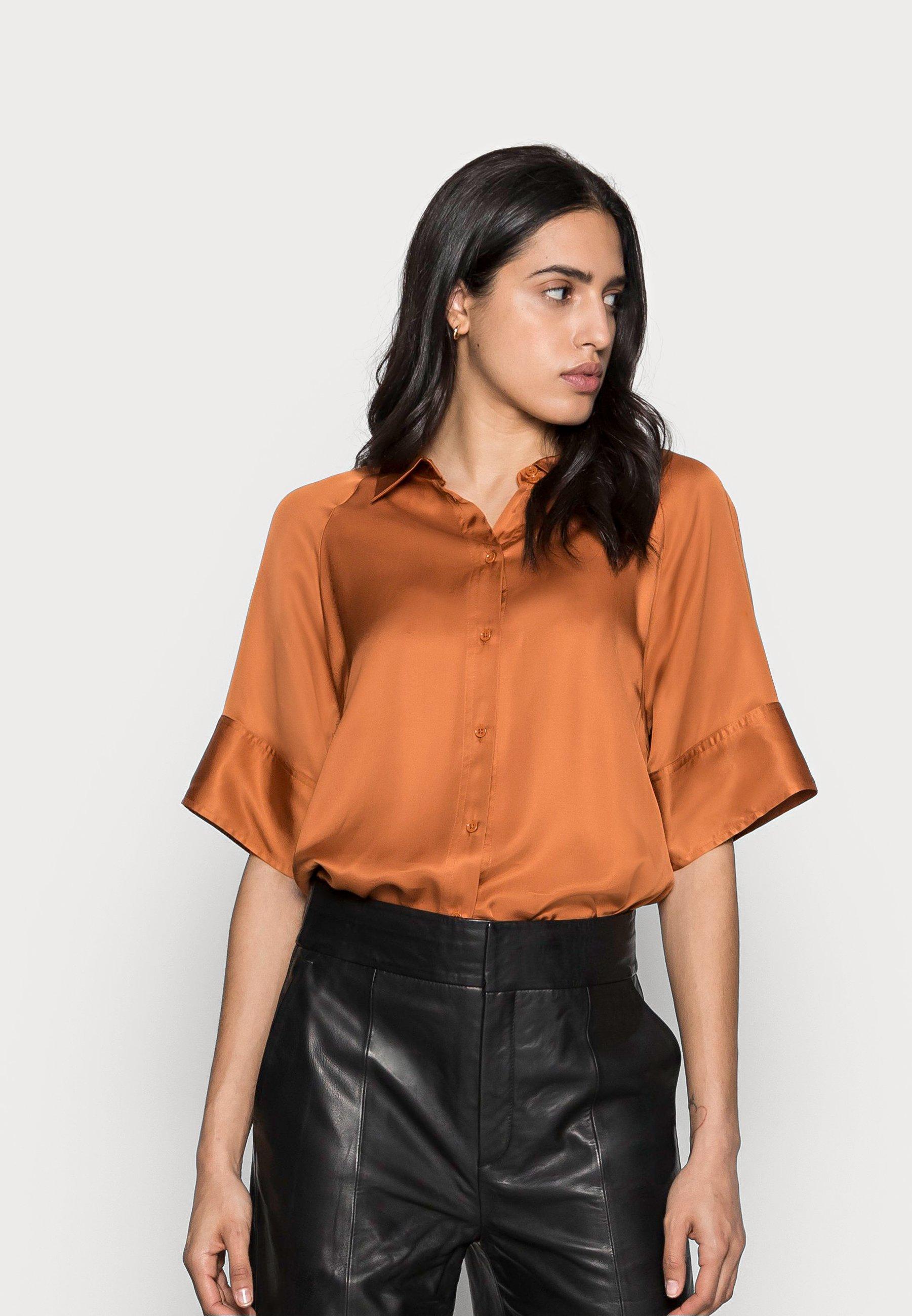 Women YULIE SHIRT - Button-down blouse