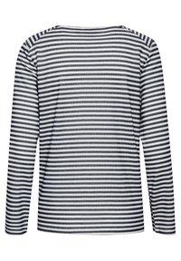 Fransa - FRPEJACQ 1 - Camiseta de manga larga - navy blazer mix - 6
