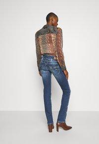 Freeman T. Porter - AMELIE - Straight leg jeans - frenchy - 2