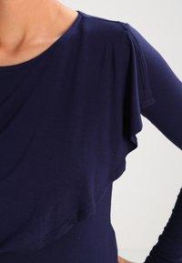 Envie de Fraise - SIDONIE  - Long sleeved top - navy blue - 3