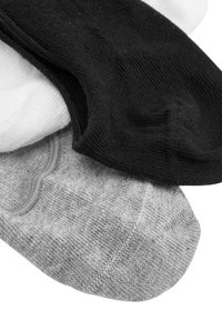 Next - 7 PACK COTTON RICH INVISIBLE TRAINER SOCKS (OLDER) - Trainer socks - multi-coloured - 4