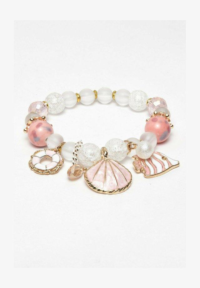 Bracciale - pink
