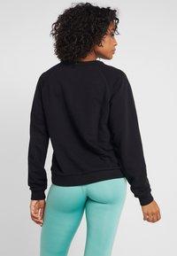 Hey Honey - ZEBRA - Sweatshirt - black - 2