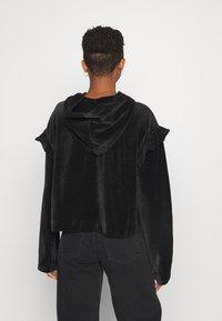 adidas Originals - HOODIE - Sweat à capuche - black - 2