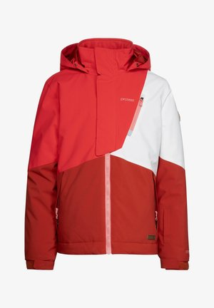 Snowboard jacket - happy