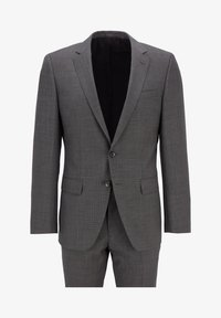 BOSS - HUGE/GENIUS - Suit - grey - 7