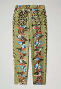 Napapijri - MELOR - Trousers - multi flower - 6