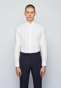 BOSS - Shirt - white - 0