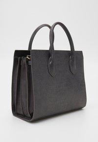 Valentino by Mario Valentino - SUMMER MEMENTO - Handbag - antracite - 1