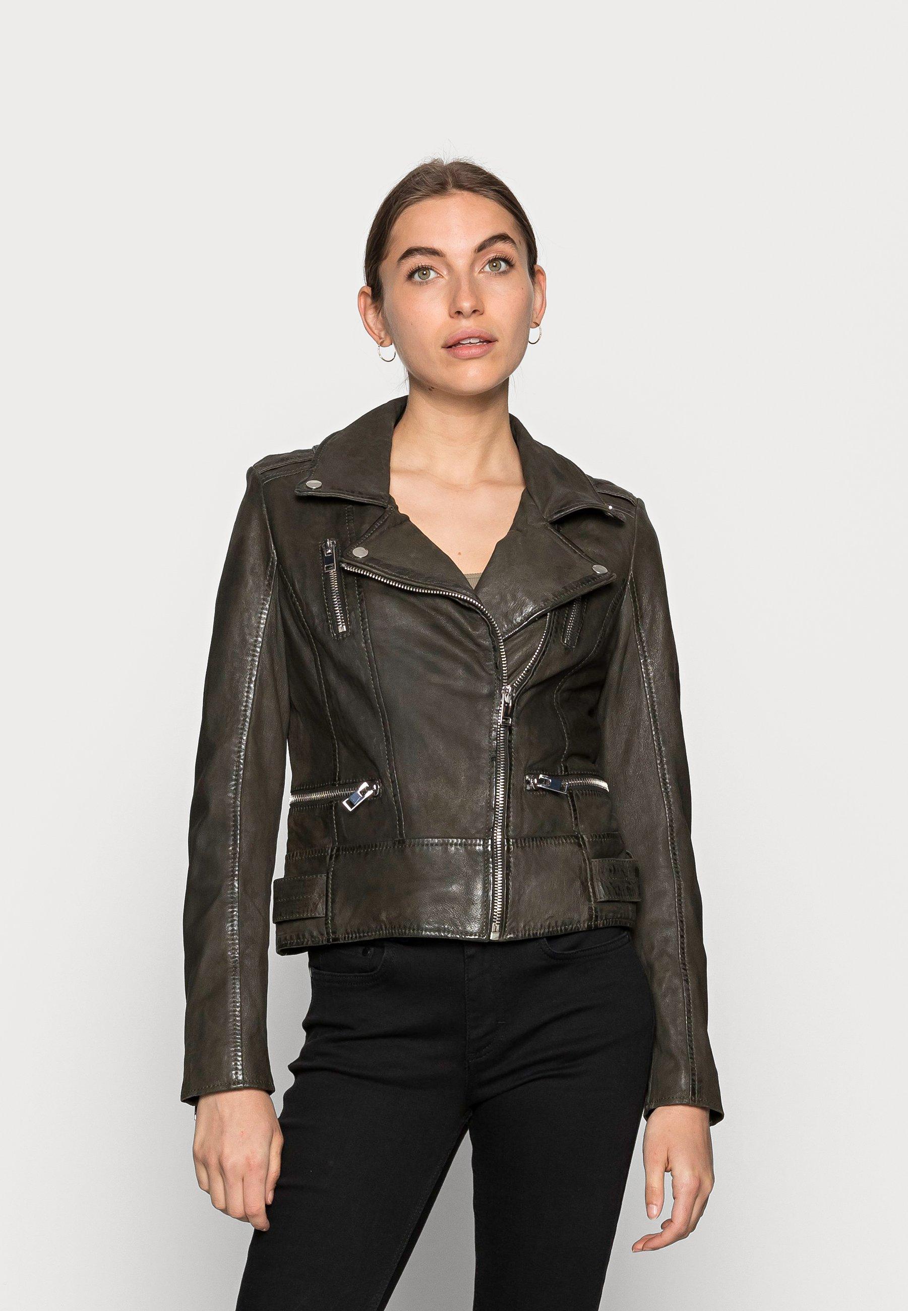 Women TASHA LABONV - Leather jacket