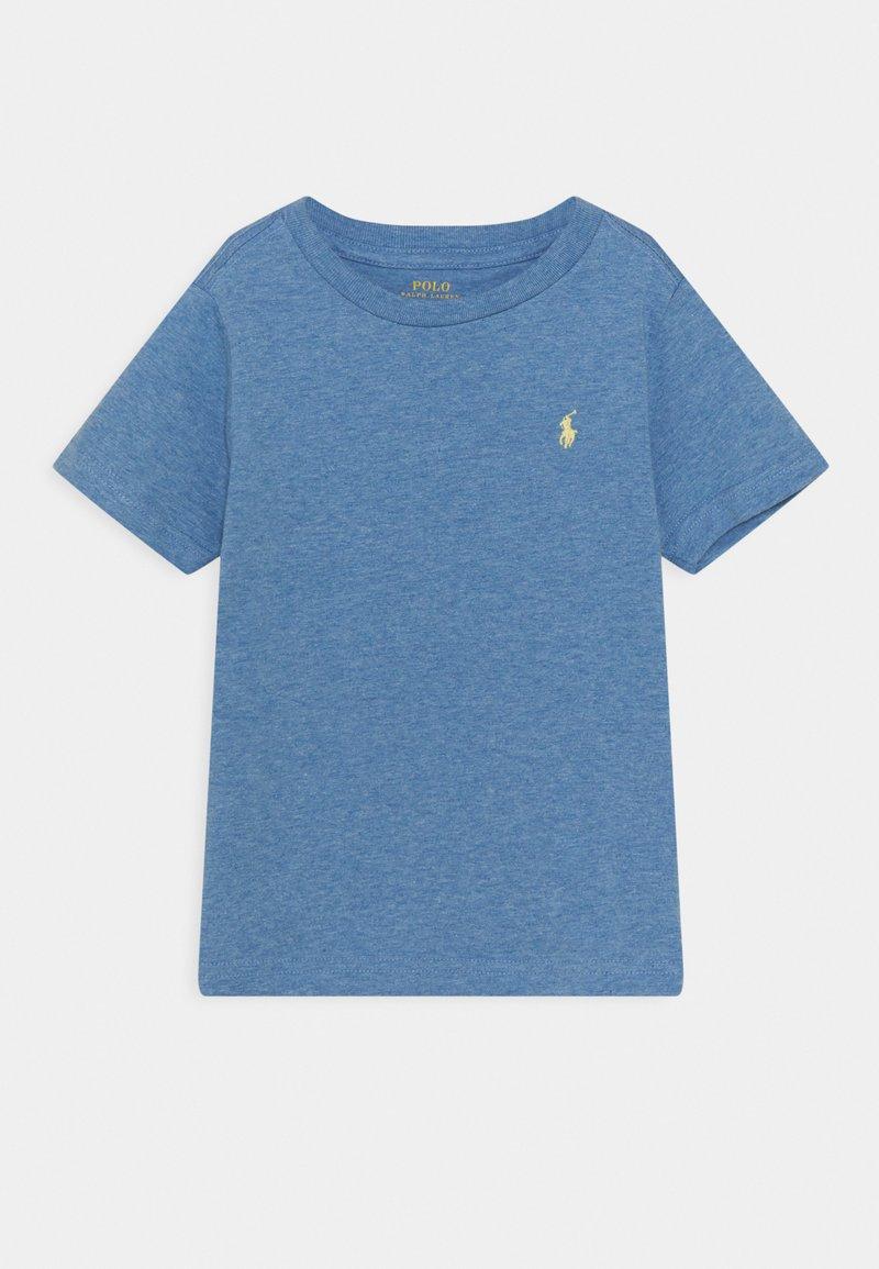 Polo Ralph Lauren - Jednoduché triko - soft royal heather