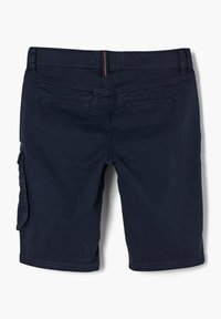 s.Oliver - Shorts - blue - 1
