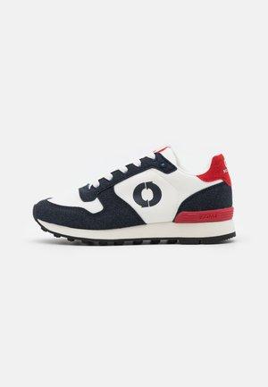 YALE KIDS UNISEX - Sneakers laag - red