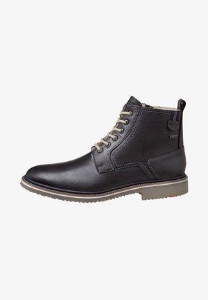 VIDAL - Ankle boots - schwarz