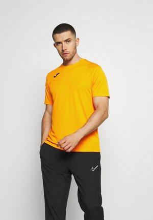 COMBI - Basic T-shirt - orange
