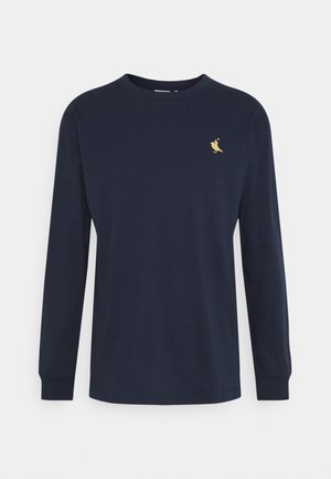 GULLRIDER - Långärmad tröja - dark navy