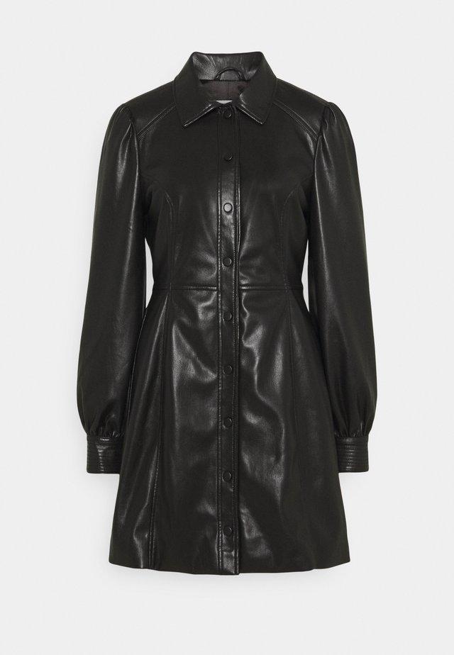 CORISANDE - Košilové šaty - black