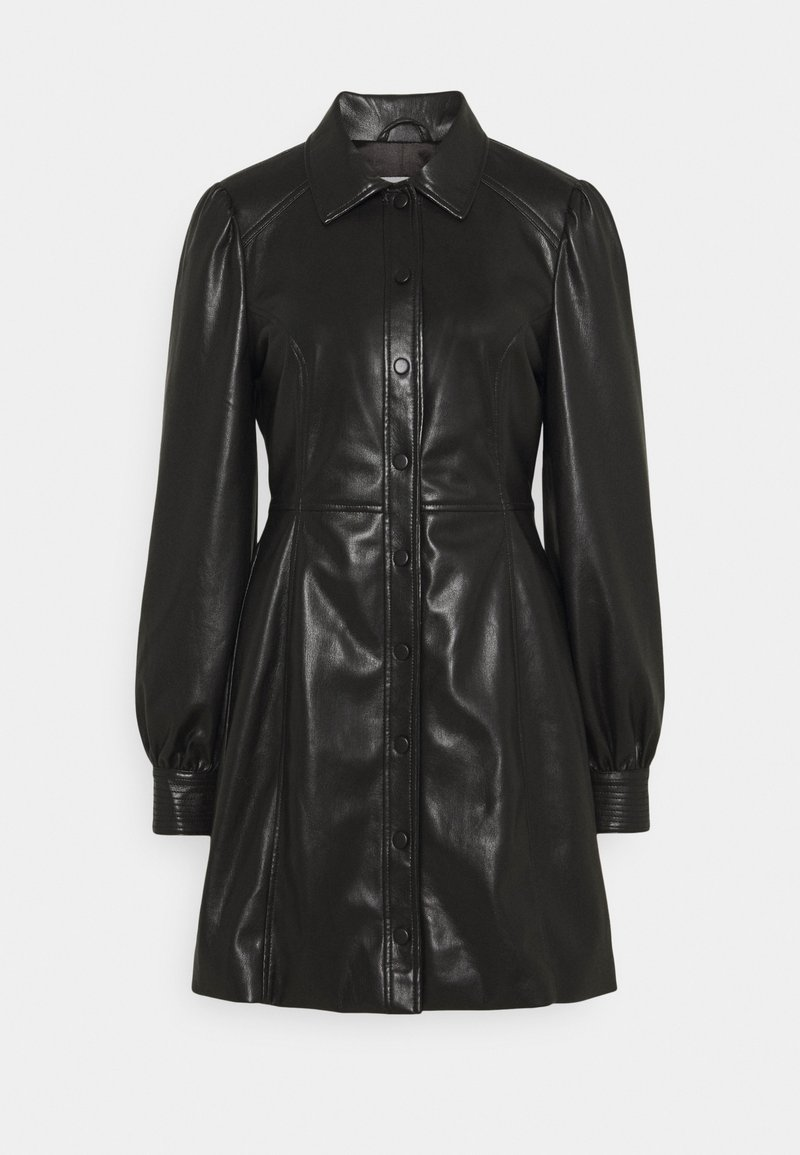 mbyM - CORISANDE - Shirt dress - black
