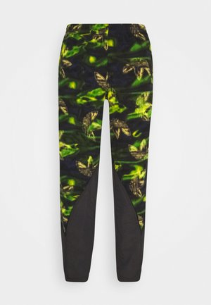 PRINT - Spodnie treningowe - multco