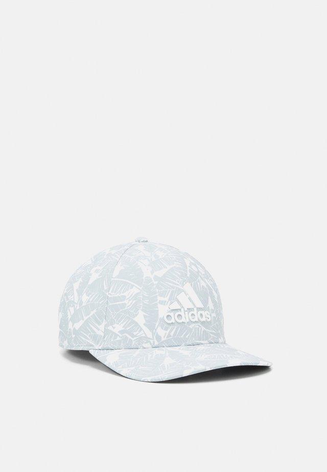 TOUR PRINT HAT - Cappellino - white