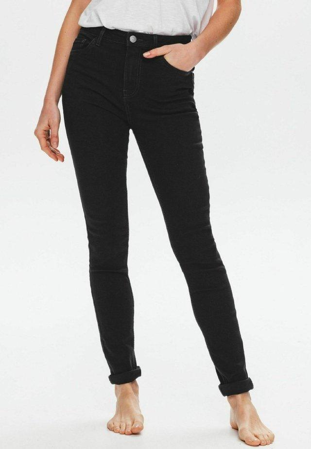 GASPARD - Jeans Skinny - noir