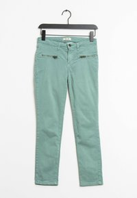 Bel Air - Straight leg jeans - blue - 0