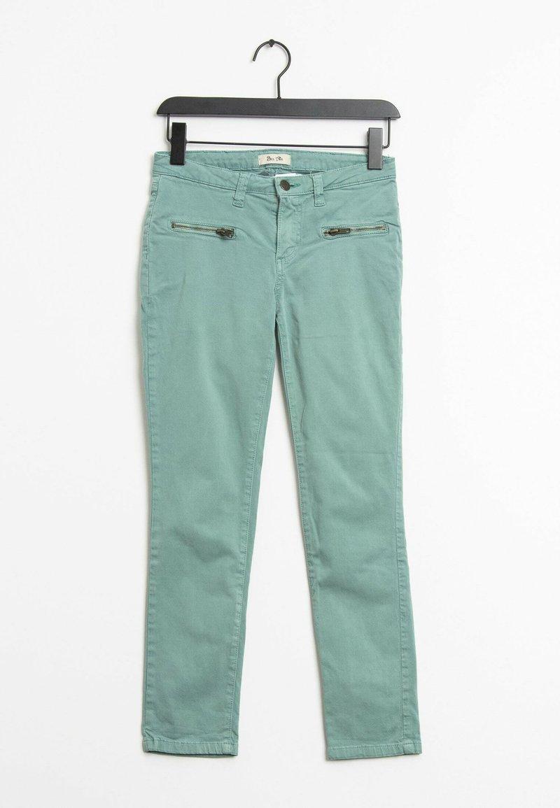 Bel Air - Straight leg jeans - blue