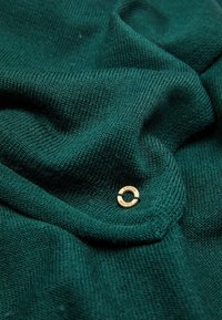 s.Oliver - Scarf - forest green - 1