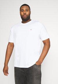 Tommy Hilfiger - T-shirt print - white - 0