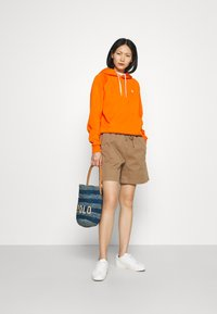 Polo Ralph Lauren - LONG SLEEVE - Hoodie - fiesta orange - 1