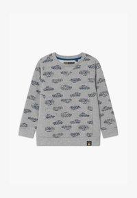 Lemon Beret - SMALL BOYS - Sweatshirt - grey - 0