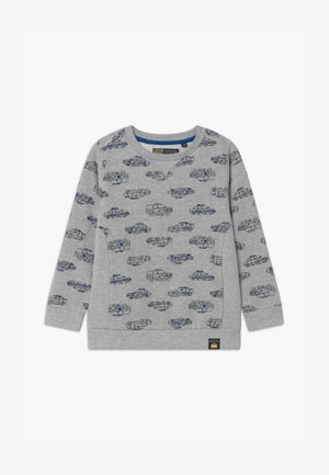 SMALL BOYS - Sweater - grey