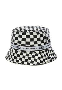 Vans - WM WAVE RIDER  - Hat - checkerboard - 2