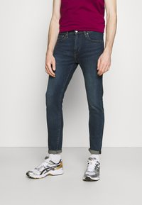 Levi's® - 512™ SLIM TAPER - Slim fit jeans - paros go adv - 0