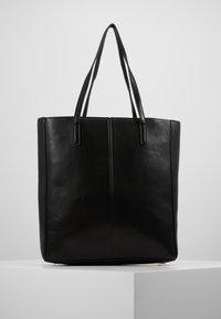 Steve Madden - SET - Tote bag - black - 2