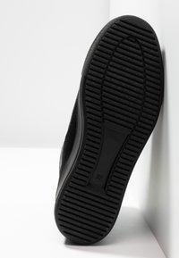 Gioseppo - Zapatillas altas - black - 6