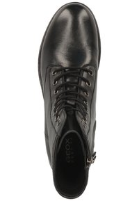 Geox - Lace-up ankle boots - schwarz - 1