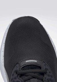 Reebok - REEBOK HIIT SHOES - Sneakers - black - 7