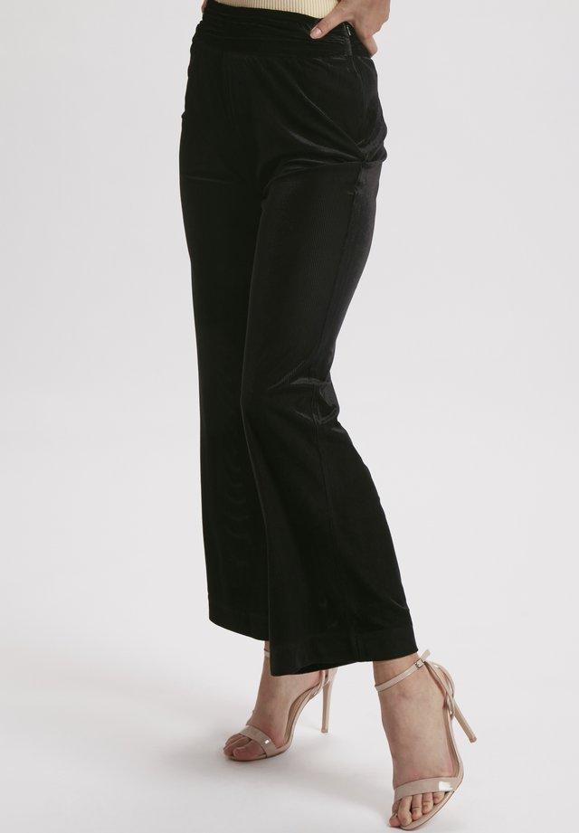 SLCATALINA  - Pantalones - black