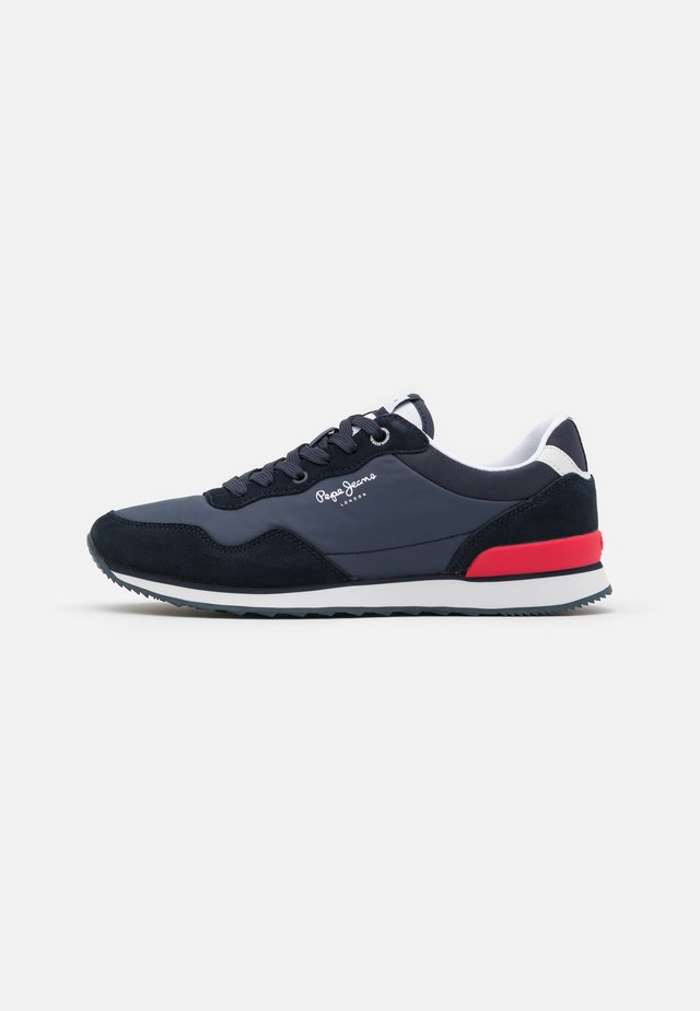 CROSS 4 URBAN - Sneaker low - navy
