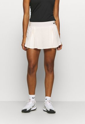 DRY SKIRT - Sports skirt - guava ice/black